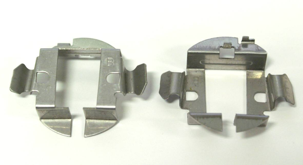 ADAPTATEUR BMW E60 - BENZ SIE E - OPEL VECTRA C - ASTRA H - VW BORA - SAAB 9-3 - AUDI - FORD S-MAX - RENAULT CLIO
